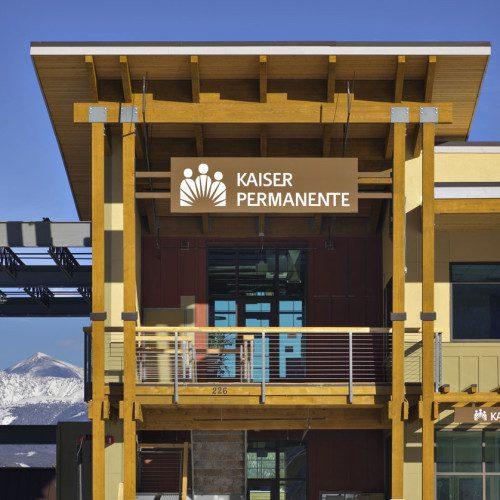 Kaiser Permanente Frisco Colorado