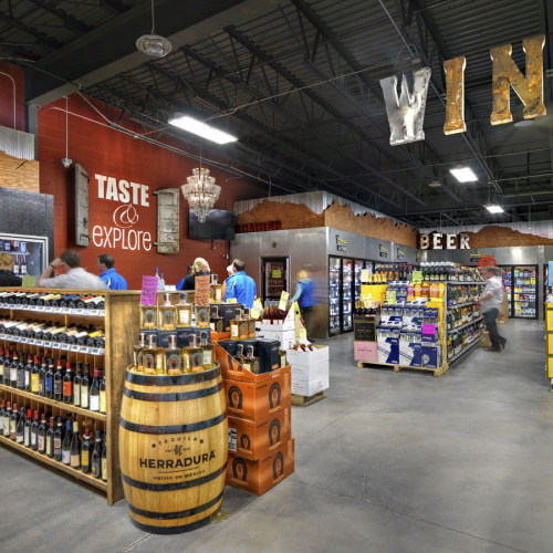 Basecamp Wine & Spirits Frisco Colorado