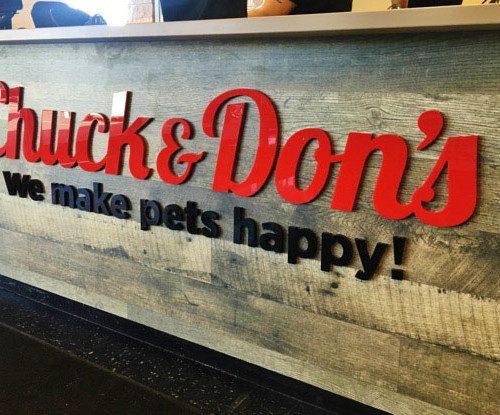Chuck & Don's Pet Supply Store Frisco Colorado