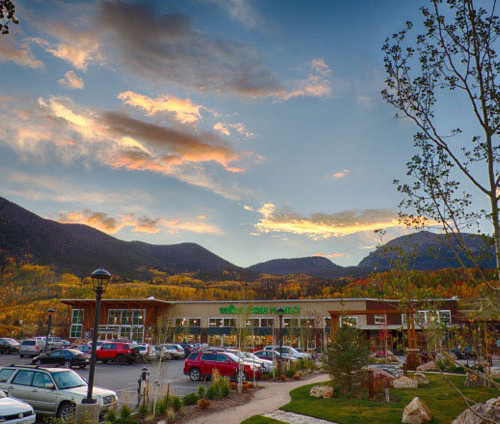 Whole Foods Market Frisco Colorado
