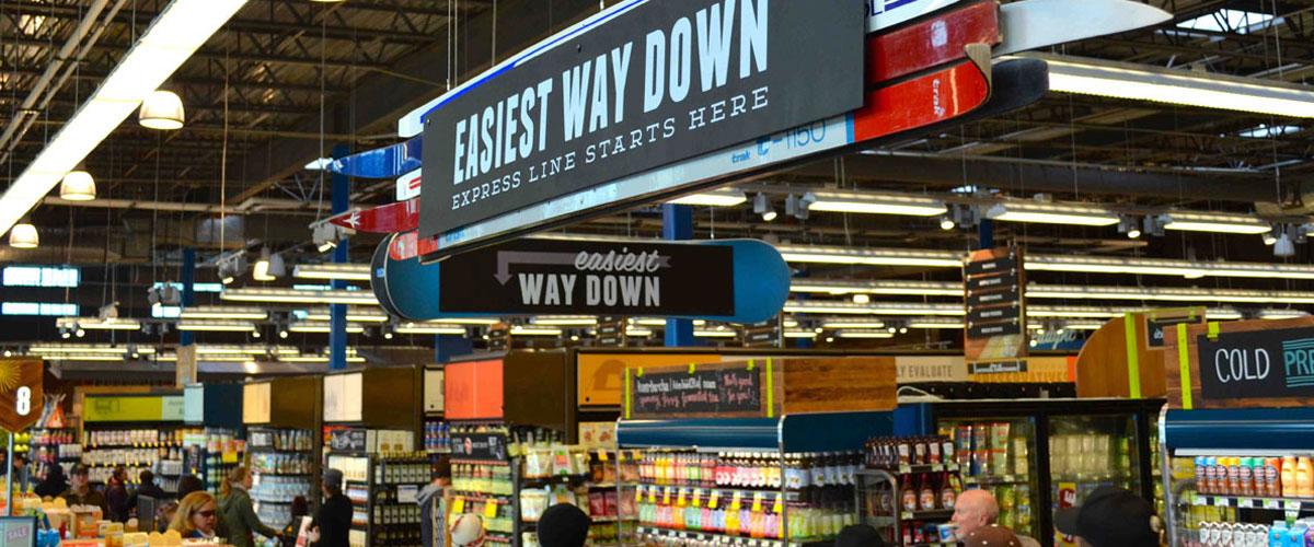Whole Foods Summit County Colorado