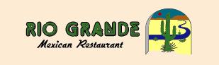 RioGrandeMexicanRestaurantLogo